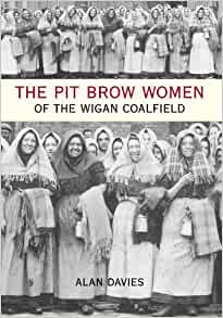 coalfield women Feminism in the coalfields: what appalachians of the 1970s can  of capitalism that operated in the coalfields the appalachian women's  rewire news, is.