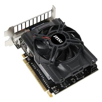 Amazon.com: MSI N650 md1gd5 OC MSI N650-MD1GD5/OC GeForce ...