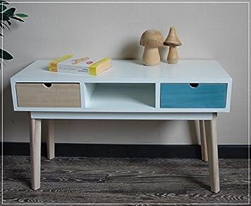 Kleine Kommode Im Skandinavischem Design Amazon De Kuche Haushalt