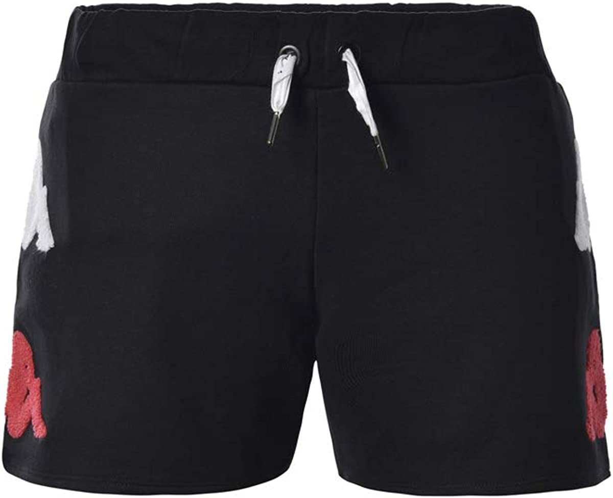 Kappa Authentic Sand Cartan Bermuda Shorts for Women 304S6Y0-A06