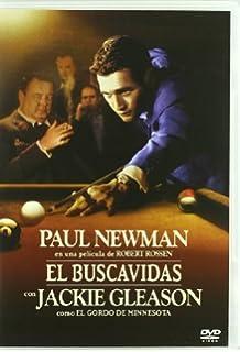 El Buscavidas (2) [DVD]: Amazon.es: Alexander Ross, Jackie Gleaso ...