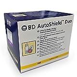 BD AutoShield Duo 5mm - 30 Guage 100ct Sterile