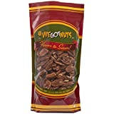 Bulk Nuts, Nut Usa. Pecan Halves, 5-Pound - We Got Nuts