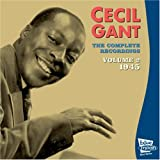 Cecil Gant The Complete Recordings 1945 Vol.2