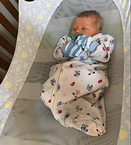 crescent-baby-sleeper-hammock-gray-sun-moon-star