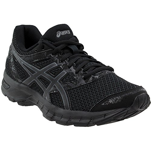 Asics Men's Gel-Excite 4 Ankle-High Running Shoe Black/Carbon/Black clearance best oaPdwXP