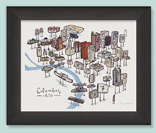 columbus-ohio-skyline-art-print