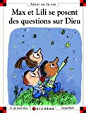 Max et Lili se posent des questions sur Dieu - tome 86 (86)