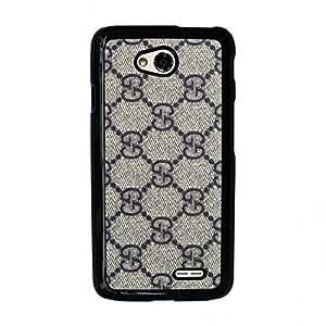 GUCCI Phone Case Gucci Durable Hard Plastic Phone Case GUCCI LG L70 Phone Case