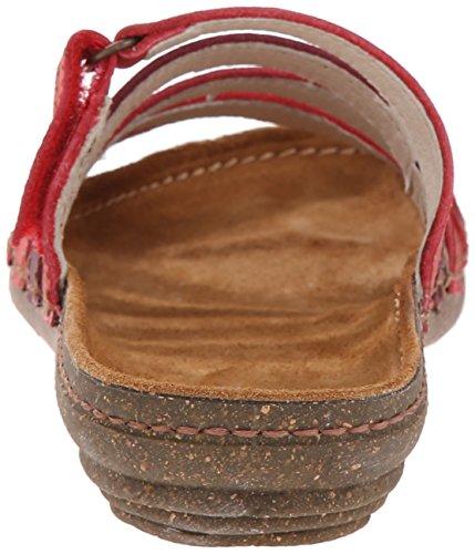 El Natura Kvinners N327 Torcal Glide Sandal Tibet Blandet