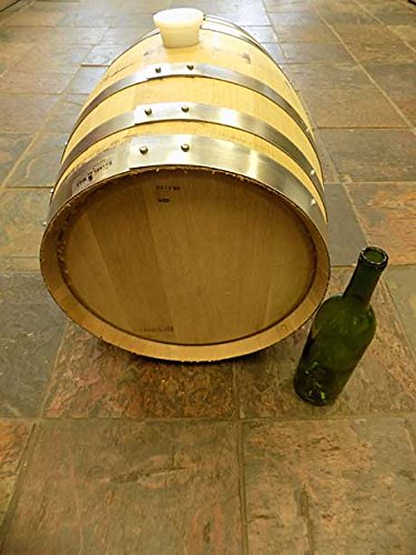 American Oak Barrel 10 Gallon