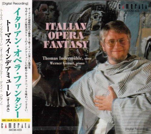 Italian Opera Fantasy