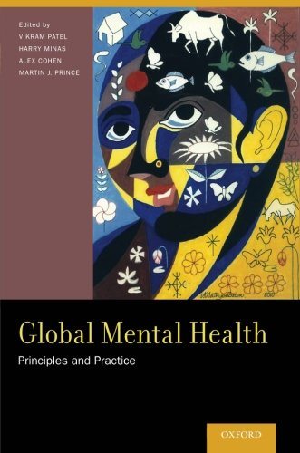 Global Mental Health  Principles And Practice