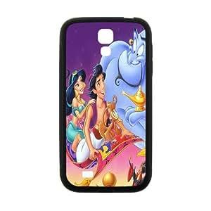 HDSAO Aladdin Case Cover For samsung galaxy S4 Case