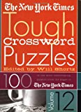 Tough Crossword Puzzles, New York Times Staff, 0312324421