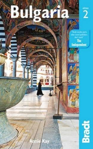 Bulgaria (Bradt Travel Guides Bulgaria)