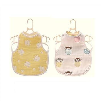 Mxj61 Baby Bib Baumwolle Gaze Neugeborenen Anti Spucken Milch Nicht