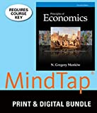 Bundle: Principles of Economics, 7th + MindTap Economics, 1 term (6 months) Printed Access Card, N. Gregory Mankiw, 1305360923