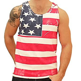 Buy the latest american flag tank top for men cheap shop fashion style with free shipping, and check out our daily updated new arrival american flag tank top for men at goodforexbinar.cf
