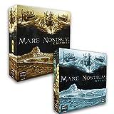 Mare Nostrum - Empires w/Atlas Expansion Bundle