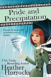 Pride And Precipitation by Heather Horrocks ebook deal