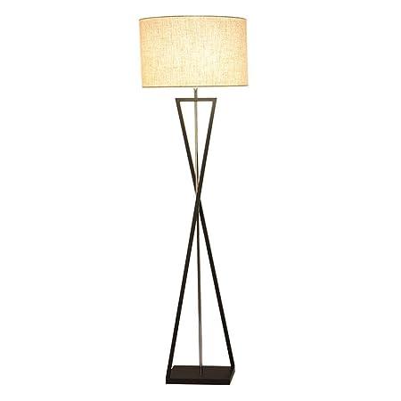 Y-XC Iluminación Lámparas de pie Lámpara de pie Vertical Lámpara ...