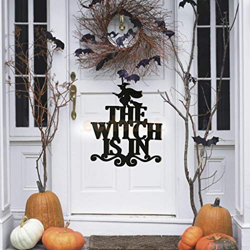 Autumn Water Halloween Party Non-Woven Hanging Wall Door Home Decoration -