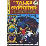 Tales from the Cryptkeeper: All the Gory Details: The Complete Second Season