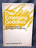 img - for The Emerging Goddess: The Creative Process in Art, Science, and Other Fields book / textbook / text book