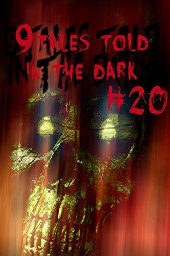 9Tales Told in the Dark #20 (9Tales Dark)