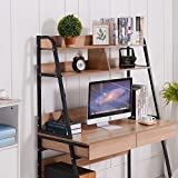 Emall Life Multi-Functional Computer Desk with