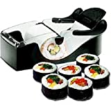 Newest DIY Sushi Roller Cutter Perfect Machine Roll Magic Rice Mold Maker Kitchen Accessories Tools Gadgets