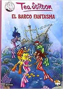 Pack Tea 5 barco + De viaje: 9788408126508: Amazon.com: Books