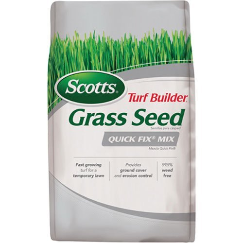 Scotts Turf Builder Quick Fix Mix, 3 (Bare Spot)