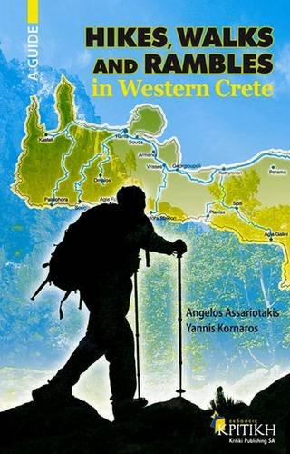 Download Hikes Walks and Rambles in Western Crete pdf
