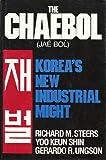 The Chaebol (Jay' Boll), Richard M. Steers and Gerardo R. Ungson, 0887303722