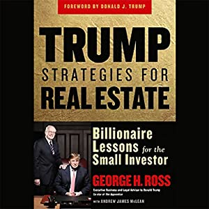 Trump Strategies for Real Estate Audiobook