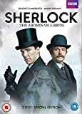 Sherlock - The Abominable Bride [DVD] [2016]
