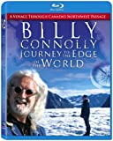 Billy Connolly: Journey to the End of the World [Blu-ray]