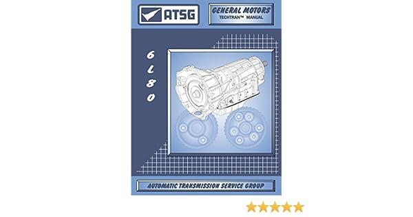 Transmaxx Transmission Rebuild Master Kit With Steels 6L80 06-17