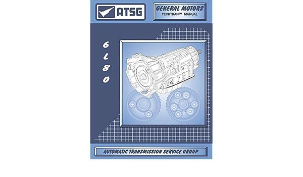 6t70 transmission rebuild