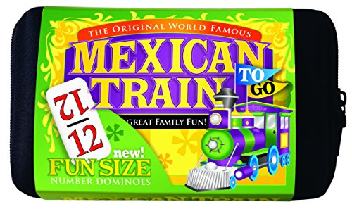 Mexican Train Dominoes To (Mexican Train Number)