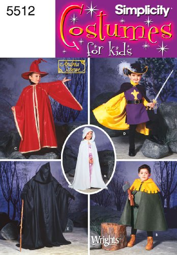 Simpl (Three Musketeers Costumes For Kids)