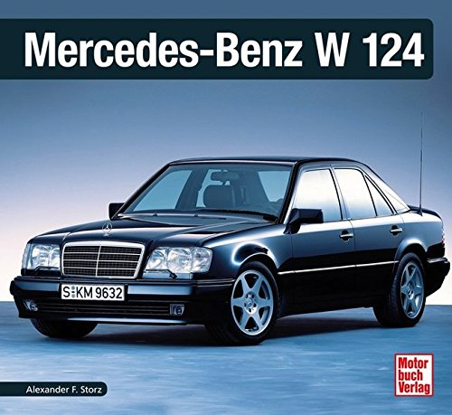 Mercedes-Benz W 124 (Schrader-Typen-Chronik)