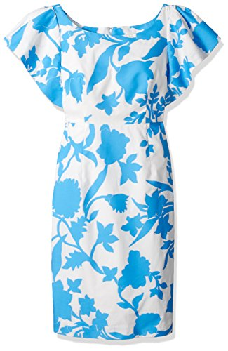 Milly Floral Dress - 5