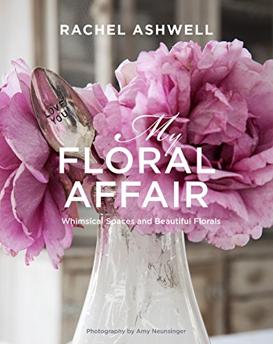 Discover Rachel Ashwell's floral inspirations and the unique touch she brings to interiors in her first book dedicated to flowers, a deeply-held passion come to life.Discover Rachel Ashwell's floral inspirations and the unique touch she brings to int...