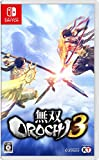Musou OROCHI 3 - Switch Japanese Ver.