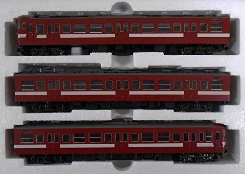 HOゲージ車両 [限定] 国鉄115 2000系電車 身延色 HO-912 B0004DRY6G