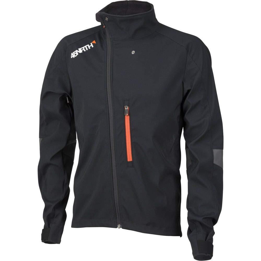 (45エヌアールティーエス) 45NRTH メンズ 自転車 アウター Naughtvind Winter Cycling Jacket [並行輸入品] B07KWL5S73 M