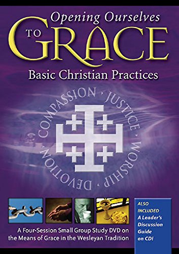 Opening Ourselves to Grace DVD & CD-ROM